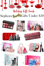 10 Sephora Beauty Gifts Under $50 | Gift Guide